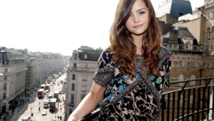 Jenna Coleman High Quality Wallpapers