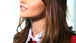 Jenna Coleman High Quality Wallpapers For Iphone