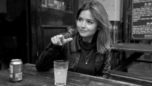 Jenna Coleman Photos