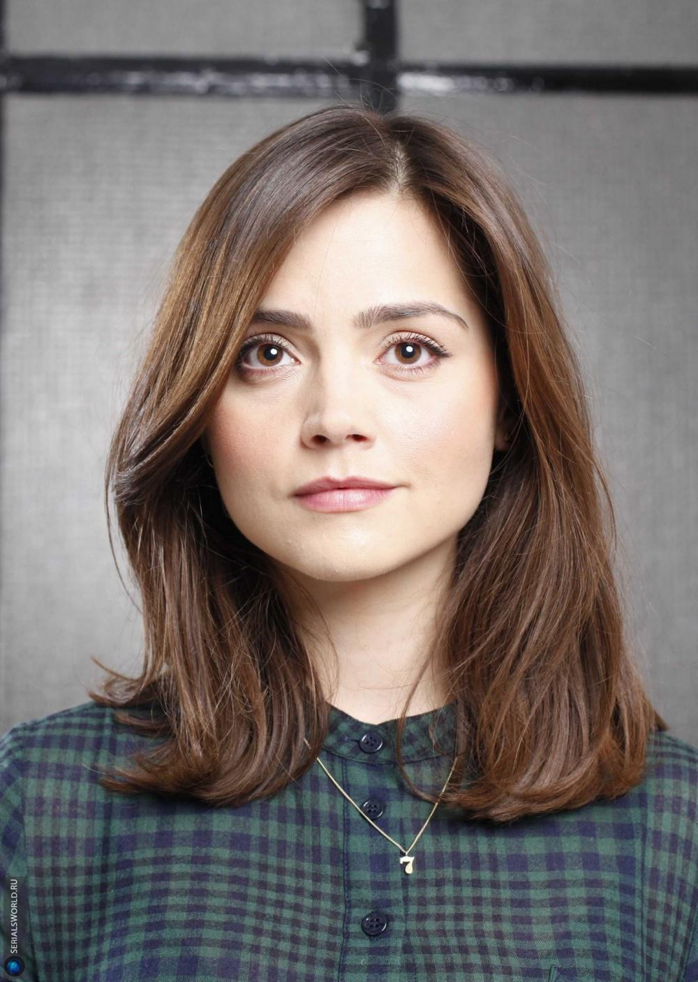 Jenna Coleman For Smartphone