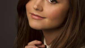 Jenna Coleman Iphone Sexy Wallpapers