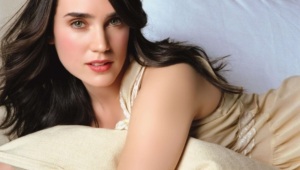 Jennifer Connelly 4k