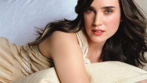 Jennifer Connelly Hd Desktop