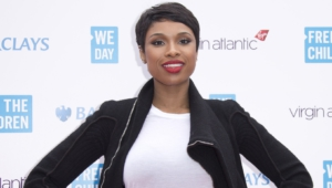 Jennifer Hudson Desktop