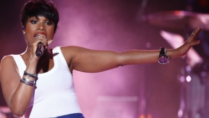 Jennifer Hudson Hd