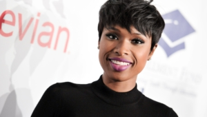 Jennifer Hudson Hd Wallpaper