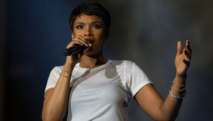 Jennifer Hudson High Definition