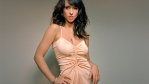 Jennifer Love Hewitt Hd