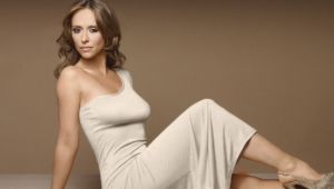 Jennifer Love Hewitt Hd Background