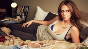 Jennifer Love Hewitt High Definition