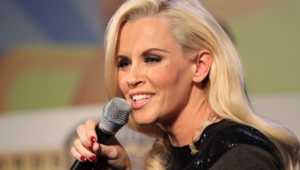 Jenny Mccarthy Hd Background