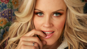 Jenny Mccarthy Hd Wallpaper