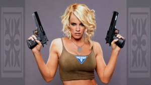 Jenny Mccarthy High Definition Wallpapers