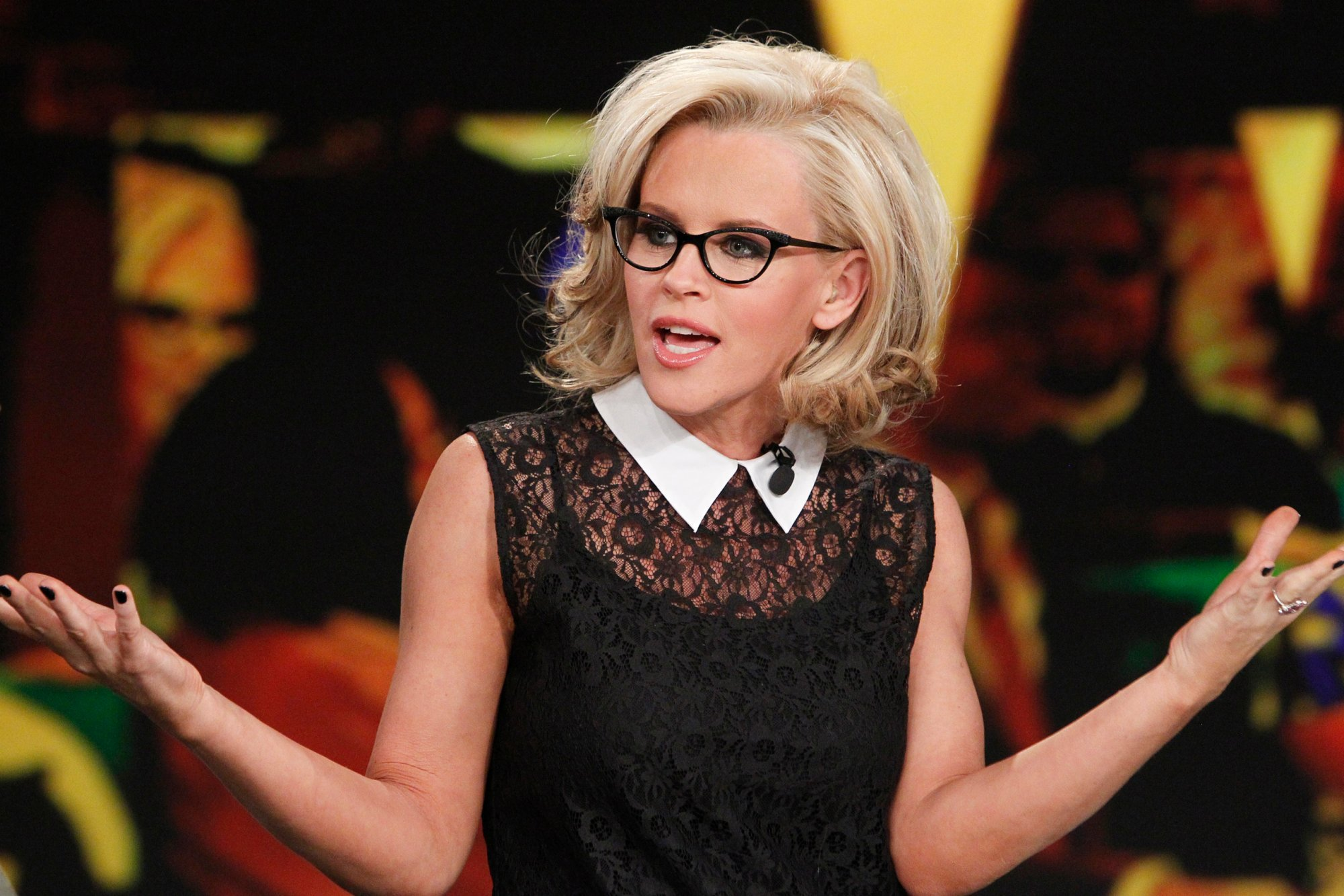 Jenny Mccarthy Wallpapers Hd