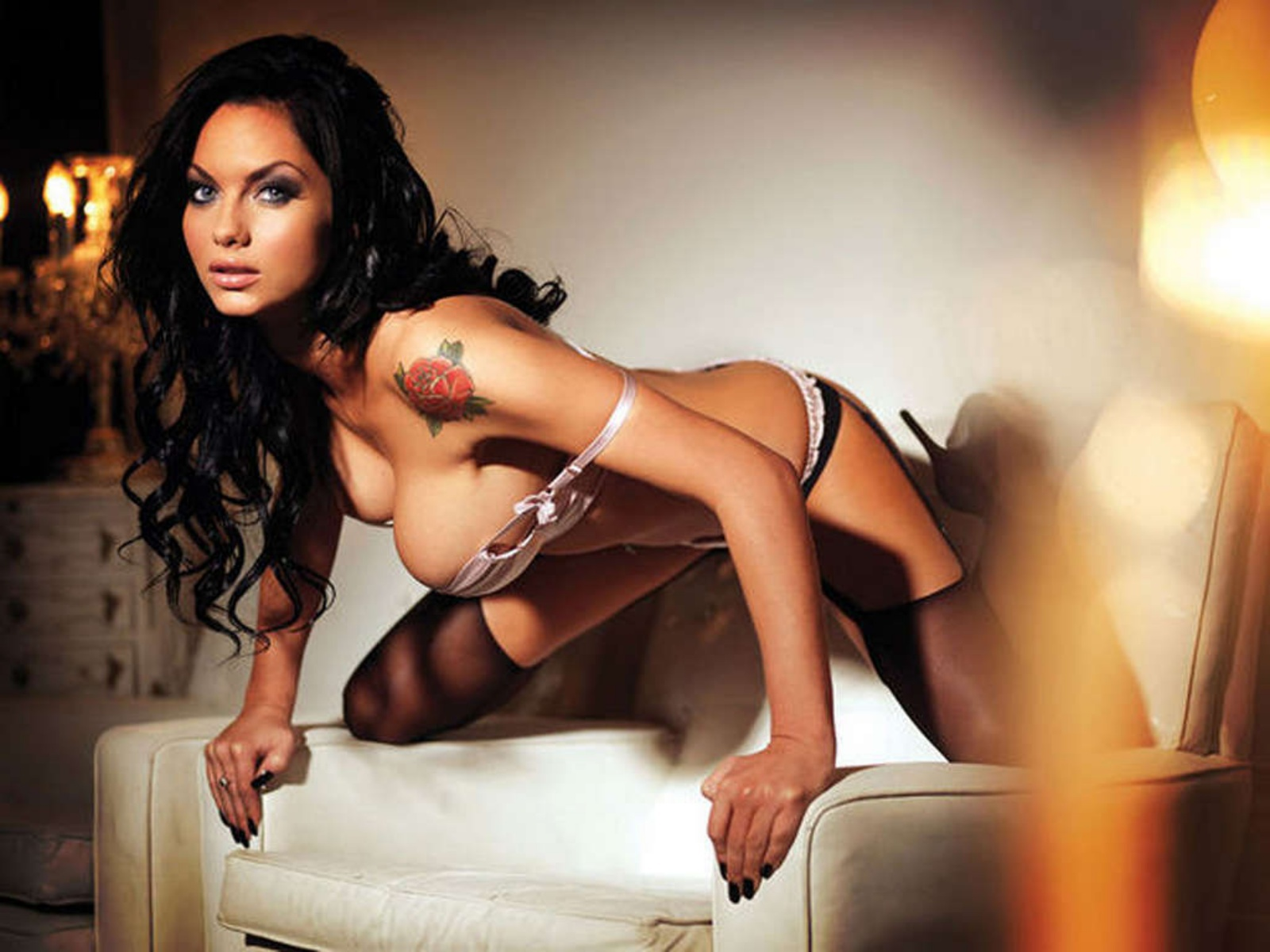 Jessica Jane Clement High Definition Wallpapers