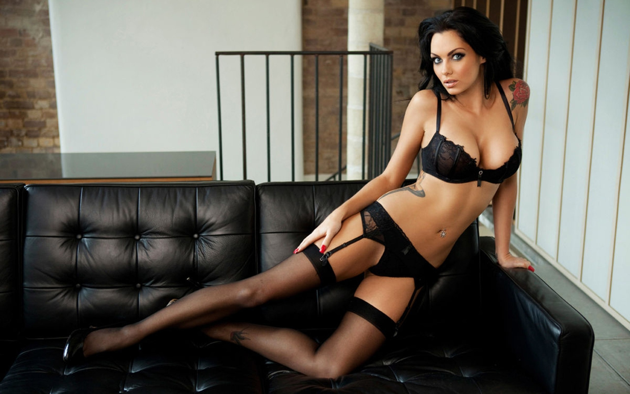Jessica Jane Clement High Quality Wallpapers