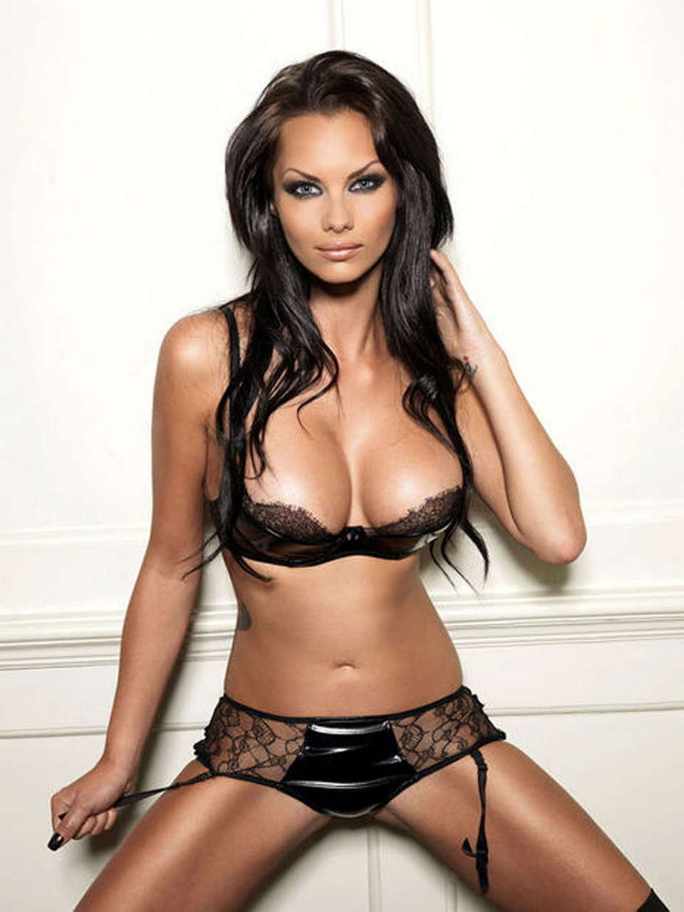 Jessica Jane Clement Pictures