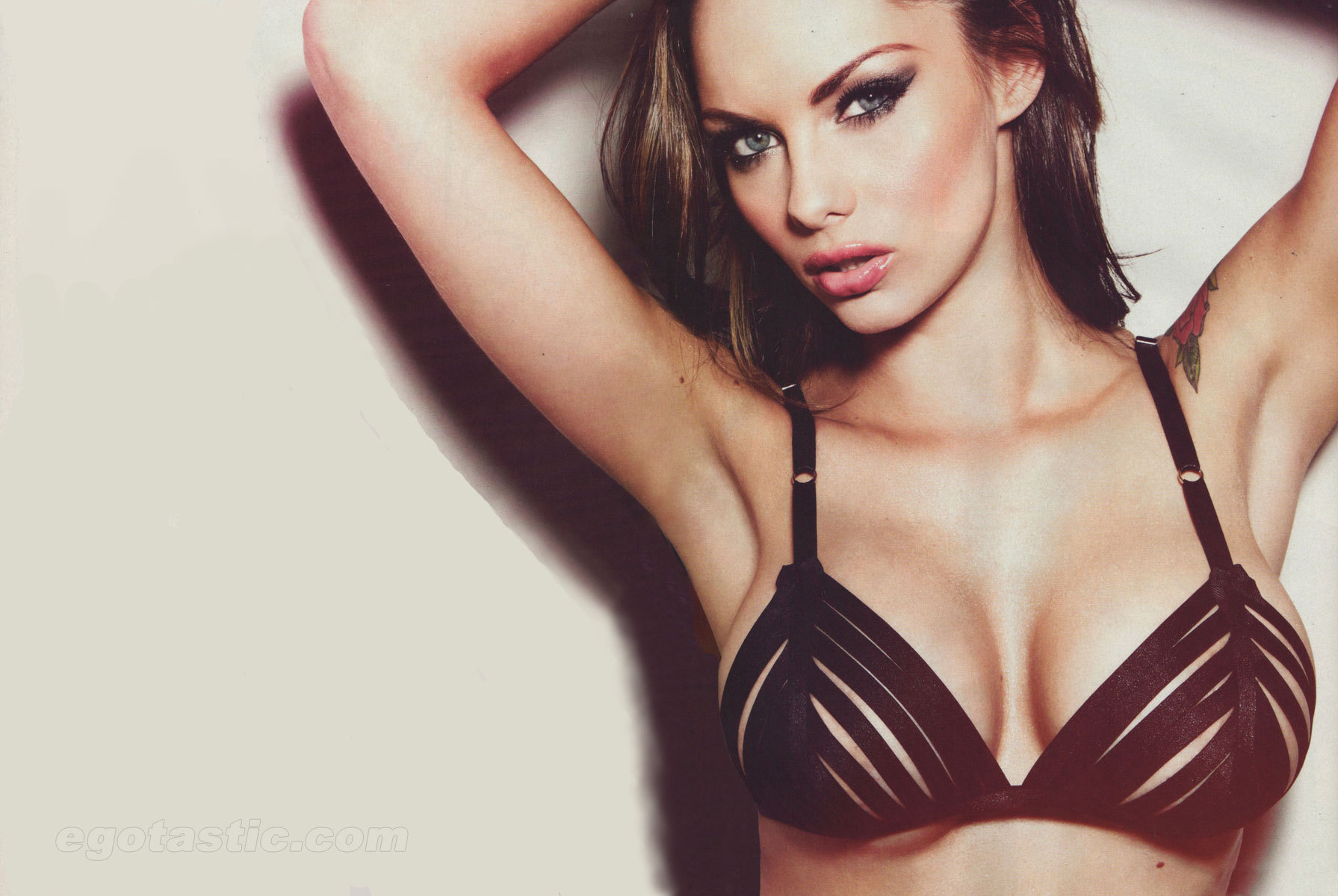 Jessica Jane Clement Wallpapers Hq