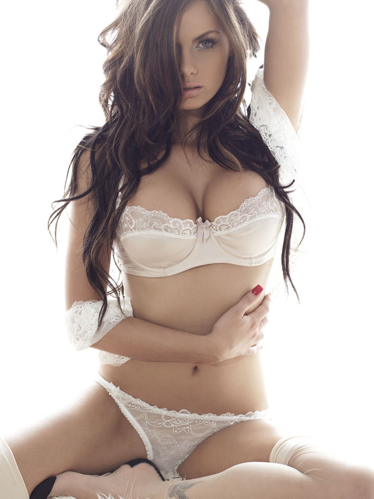 Jessica Jane Clement Wallpapers