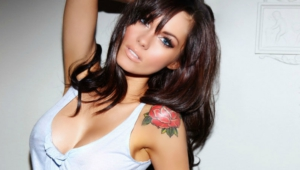 Jessica Jane Clement Hairstyle