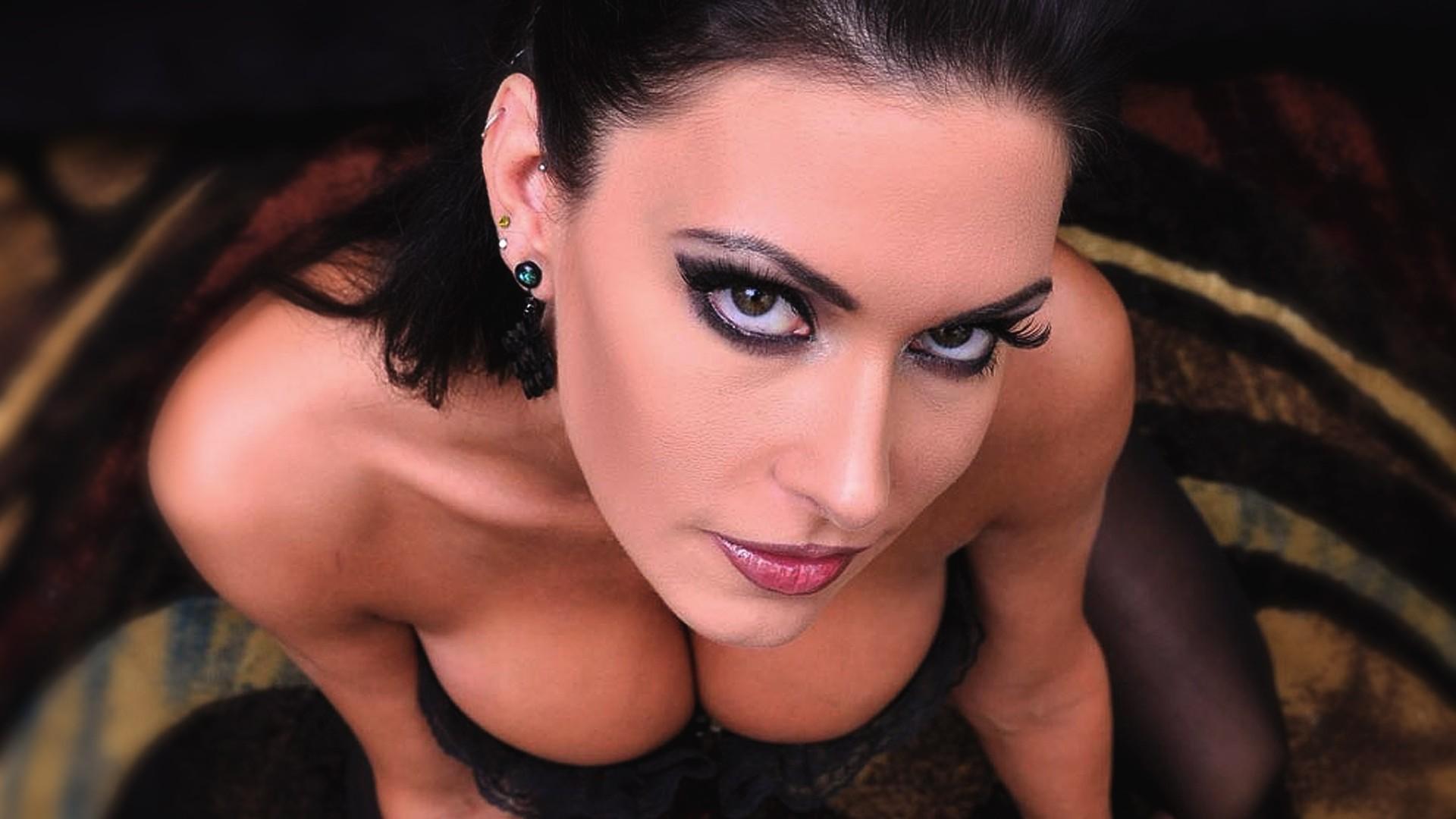 Jessica Jaymes Makeup