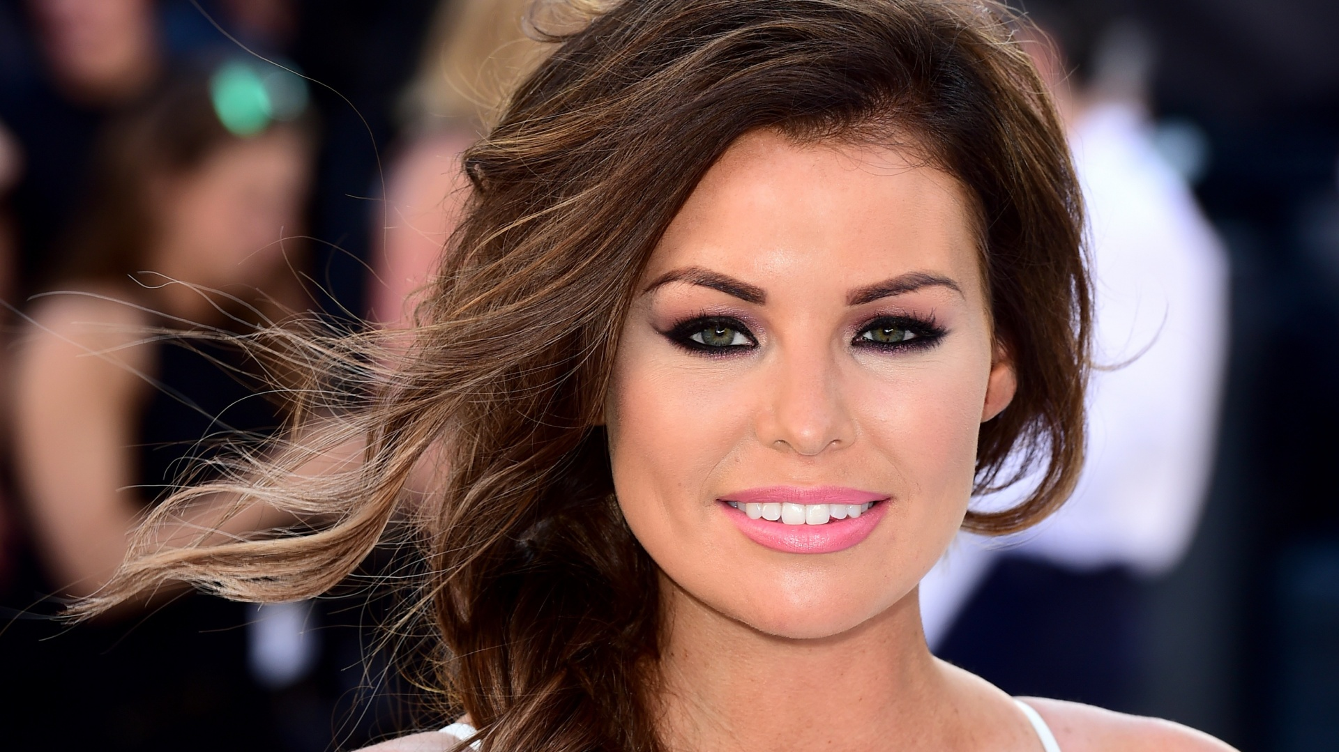 Jessica Wright Wallpapers