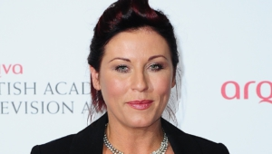 Jessie Wallace Background