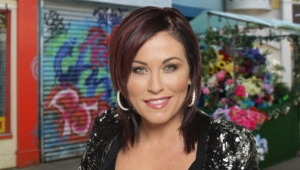 Jessie Wallace Hd Background