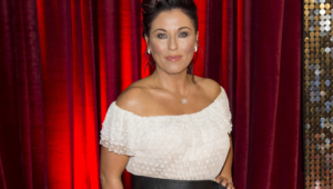 Jessie Wallace Wallpapers