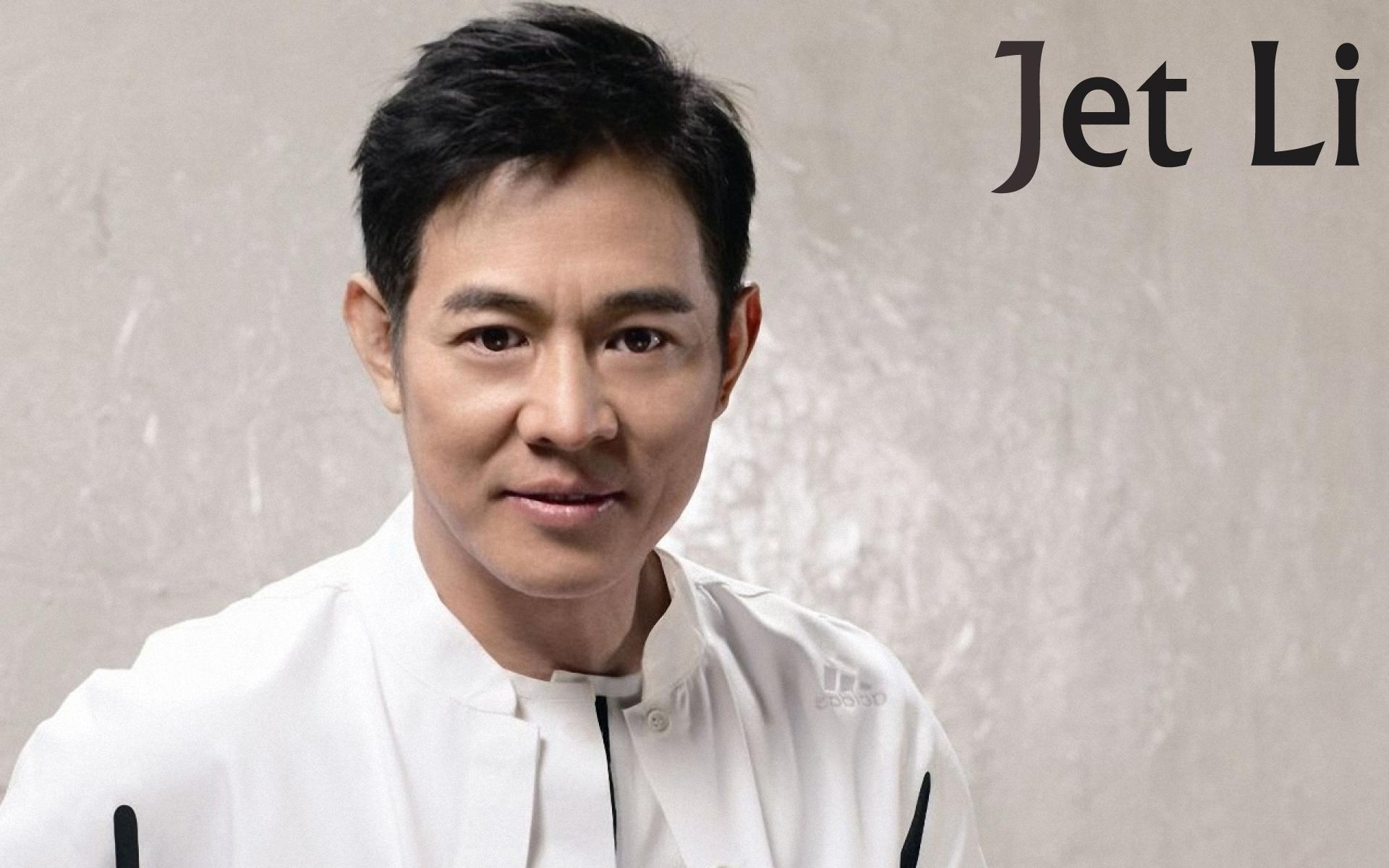 Jet Li Hd Background