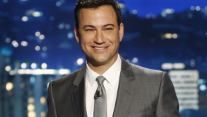 Jimmy Kimmel Background