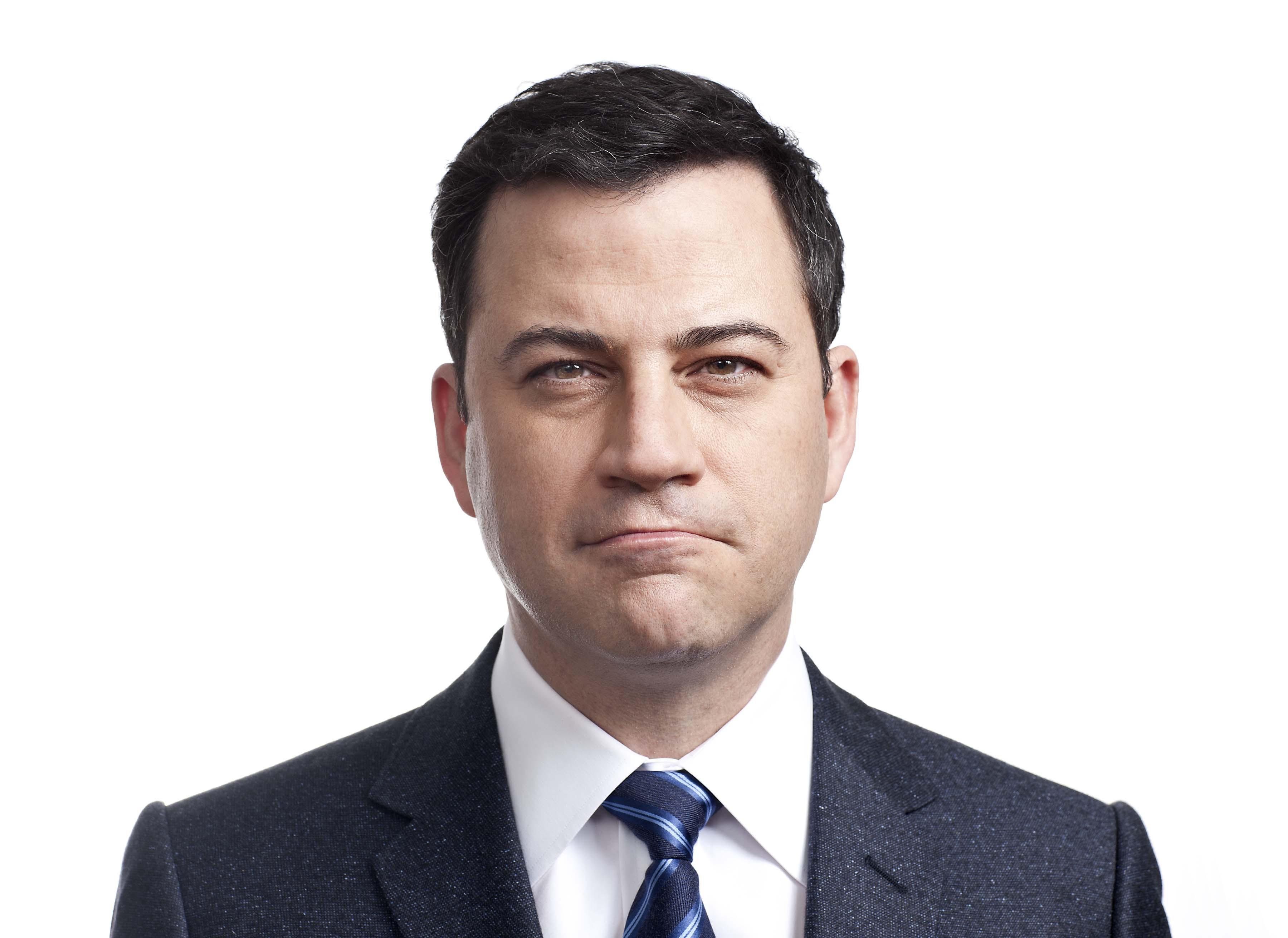 Jimmy Kimmel Hd Wallpaper