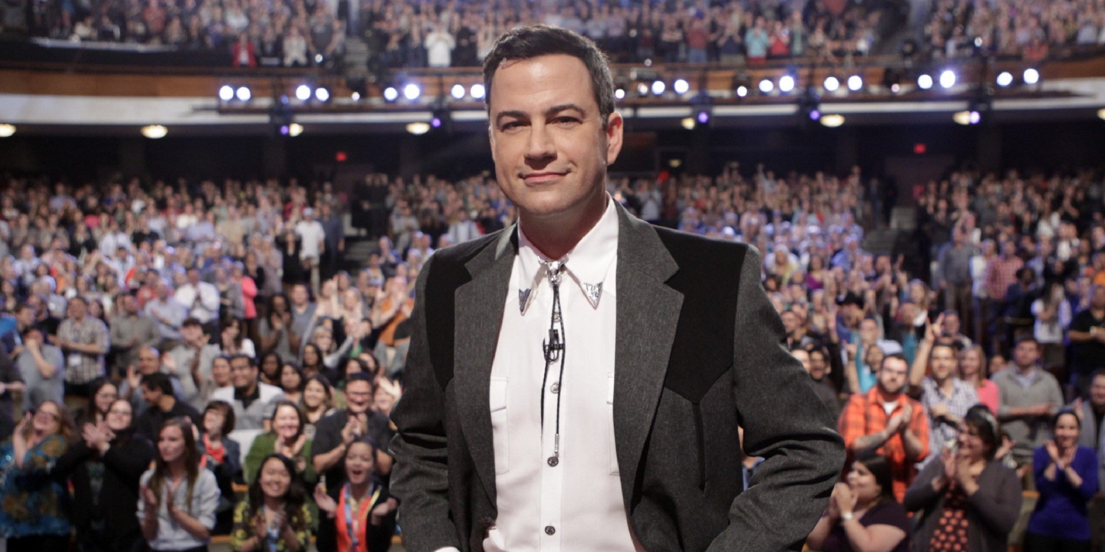 Jimmy Kimmel High Definition