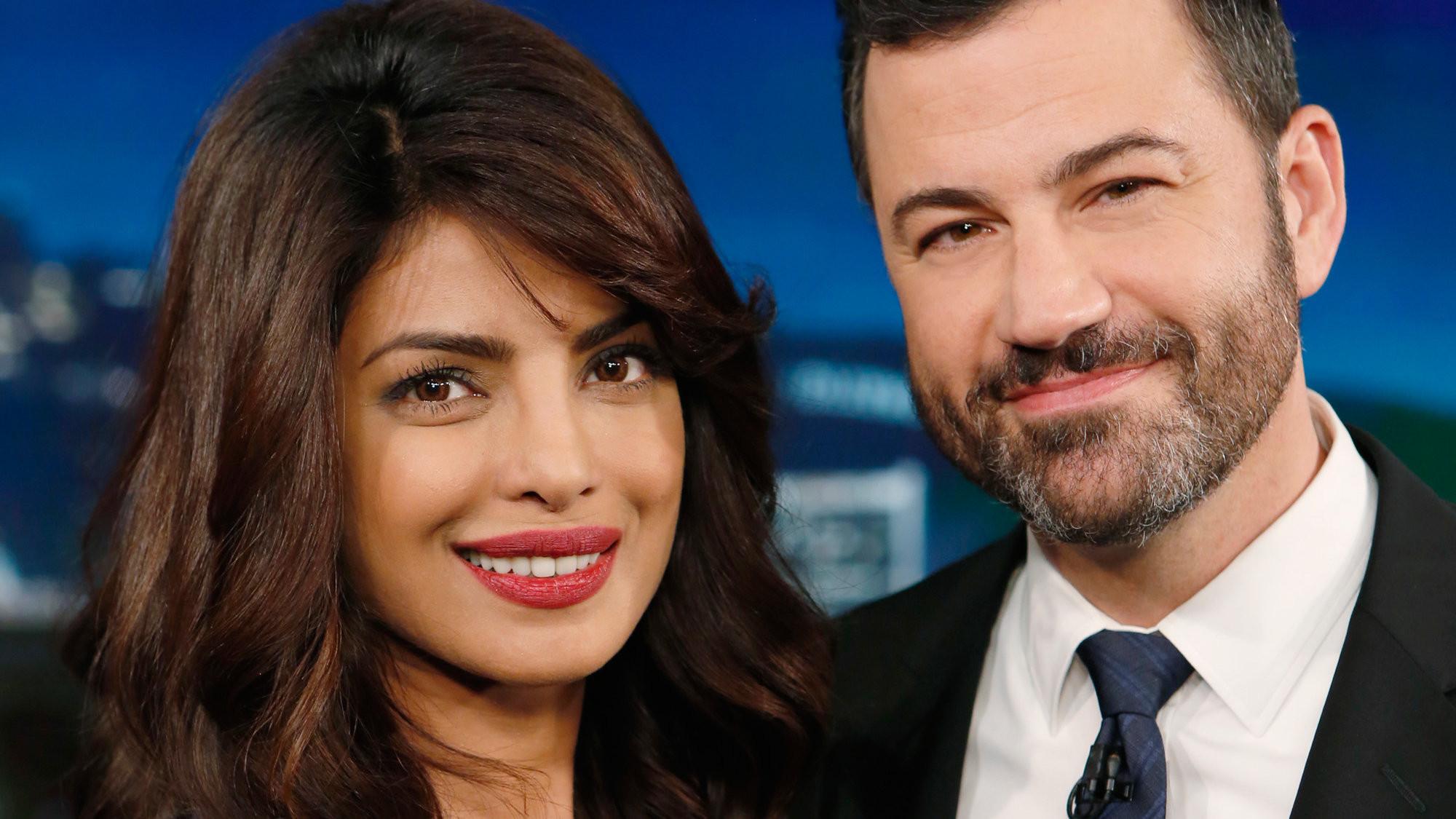 Jimmy Kimmel Photos