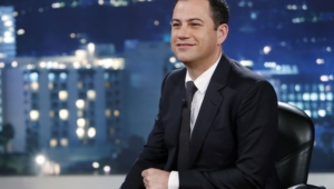 Jimmy Kimmel Wallpaper