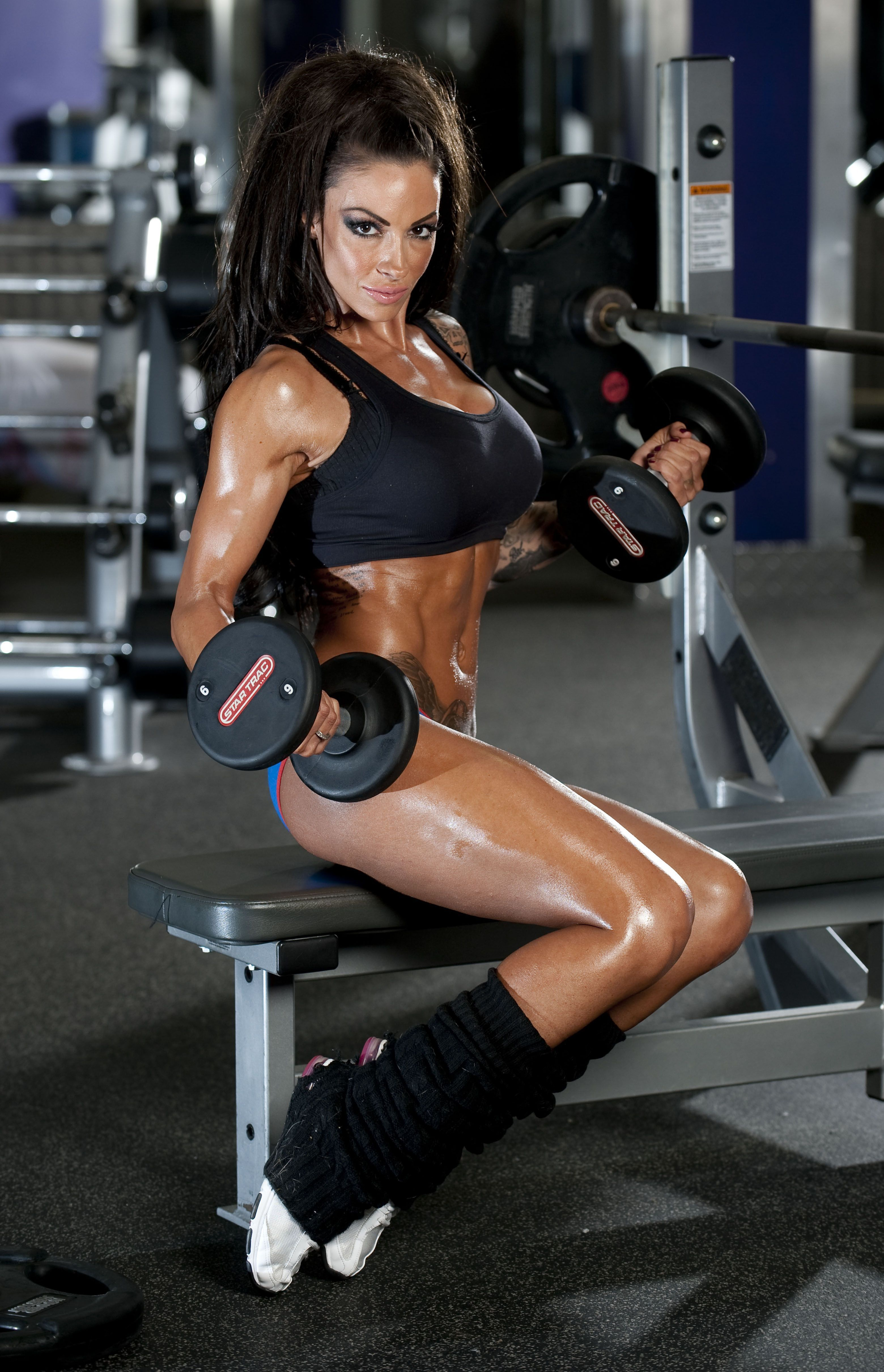 Jodie Marsh Android Wallpapers