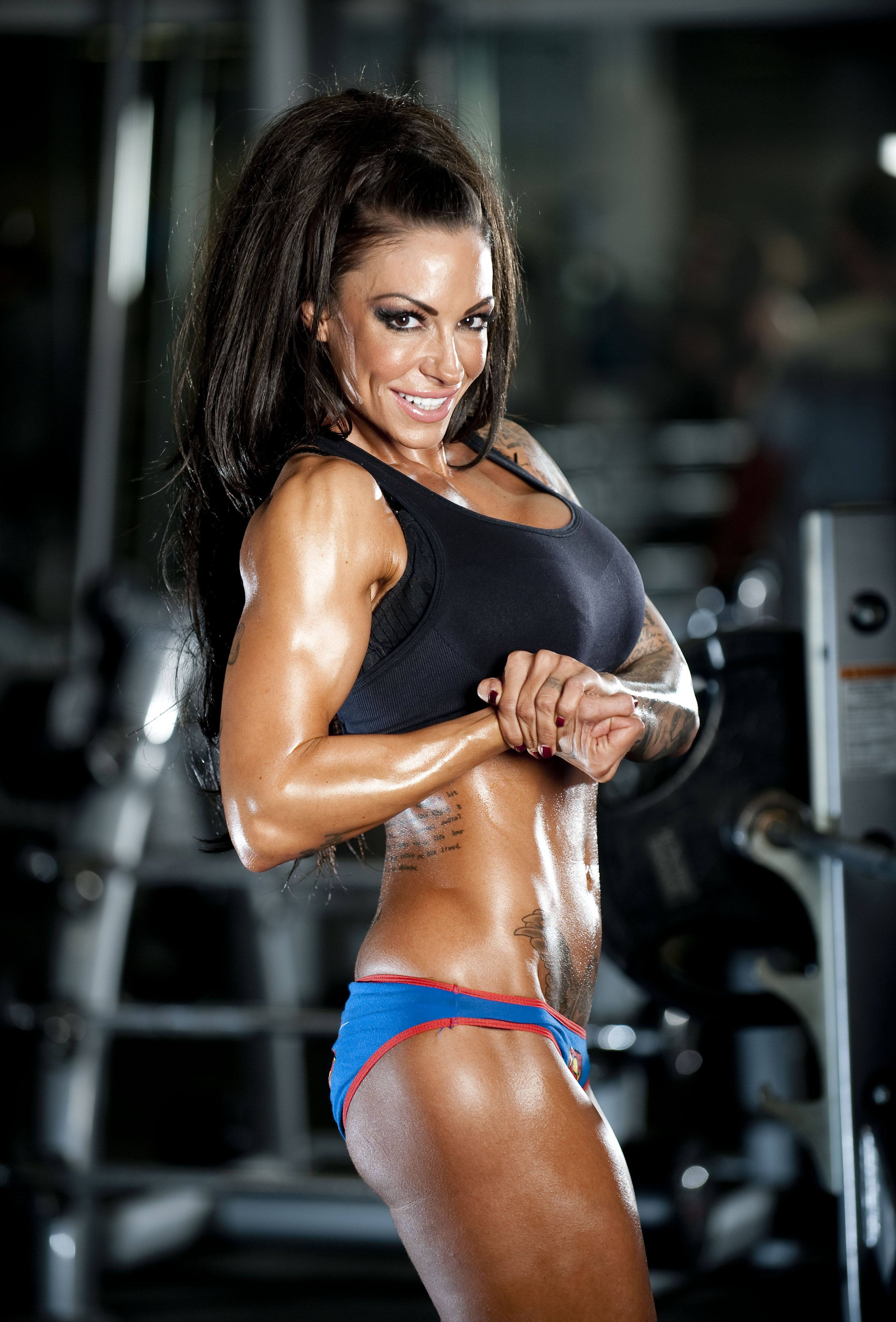 Jodie Marsh High Quality Wallpapers For Iphone