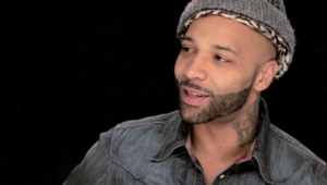 Joe Budden Hd