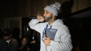 Joe Budden High Definition Wallpapers