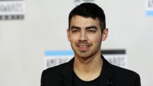 Joe Jonas Background