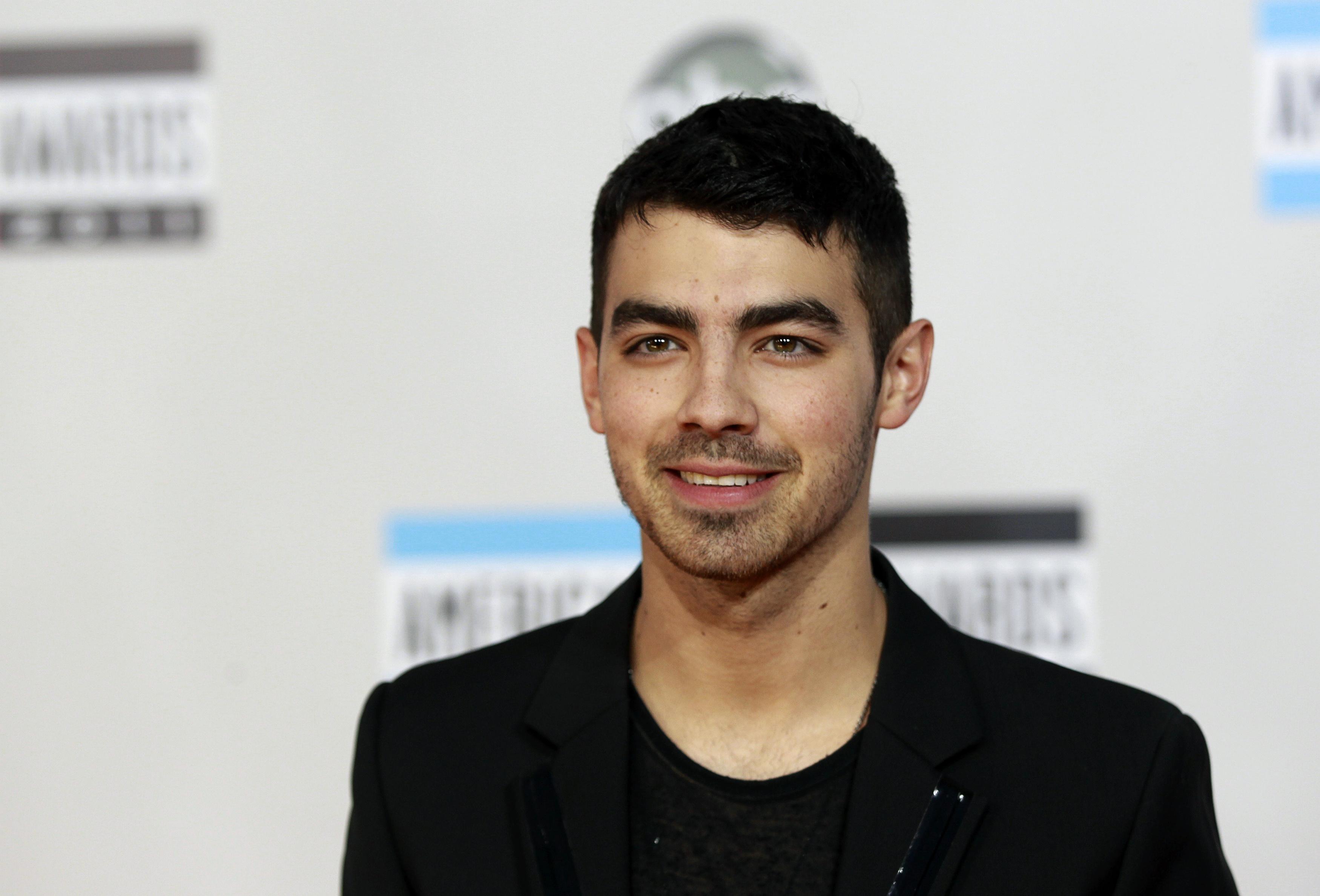 Joe Jonas Background