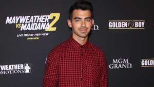 Joe Jonas Computer Wallpaper