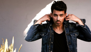 Joe Jonas Hd Background