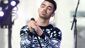 Joe Jonas Hd Desktop