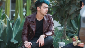 Joe Jonas High Definition