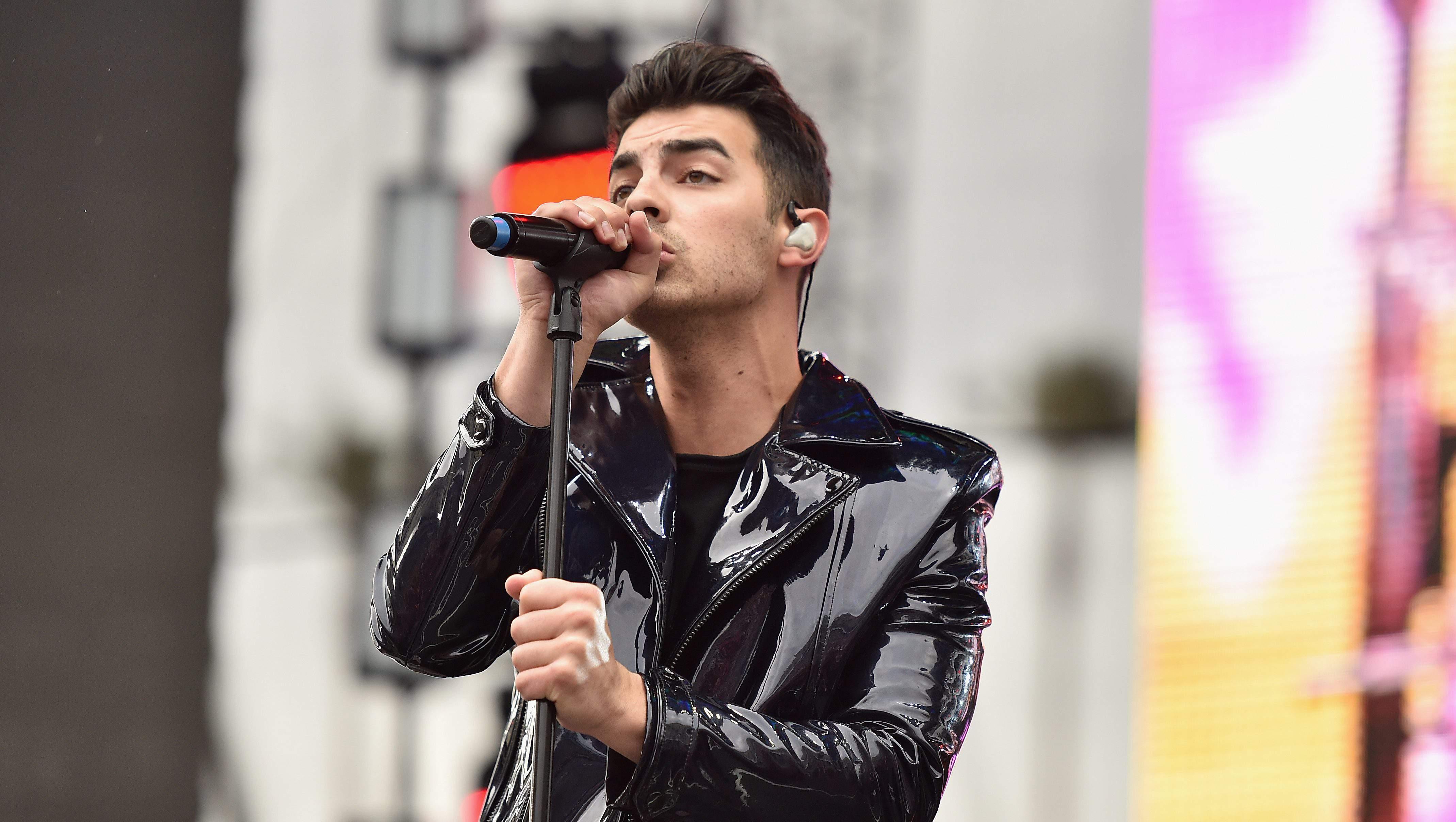 Joe Jonas Images
