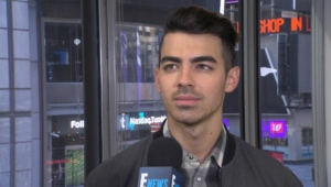 Joe Jonas Sexy Wallpapers