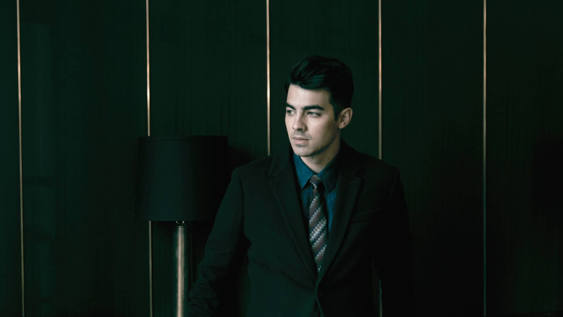 Joe Jonas Wallpapers Hd