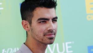 Joe Jonas Wallpapers And Backgrounds