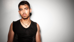 Joe Jonas Full Hd